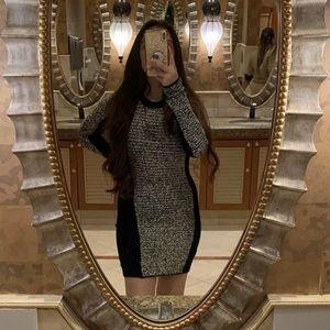 Alexander Wang wool sweater dress